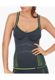 Triumph Triaction Seamfree Summer Bra-Shirt