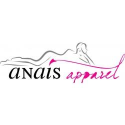 Anais Body Amarillea Czerń