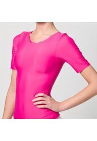 TRIUMPH Koszulka Sleek Sensation Shirt 03 Róż
