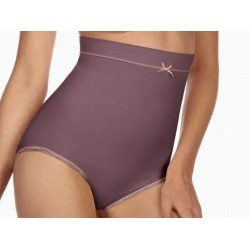 Triumph Smooth Sensation Highwaist Panty Róż