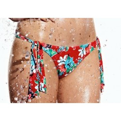 TRIUMPH biustonosz kąpielowy Miss Jodie TWU kwiatki