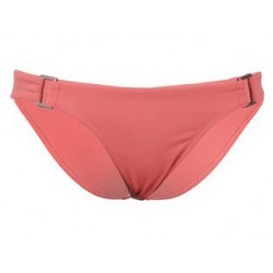 Vero Moda Figi Kąpielowe Cosmopolitan Tanga Róż