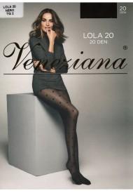 Veneziana Rajstopy Lola 20...